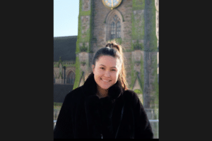 Julia Wongphat - Procurement Assistant at Serbus