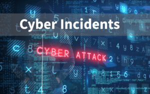 2020 Cyber Incidents