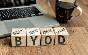 BYOD Considerations
