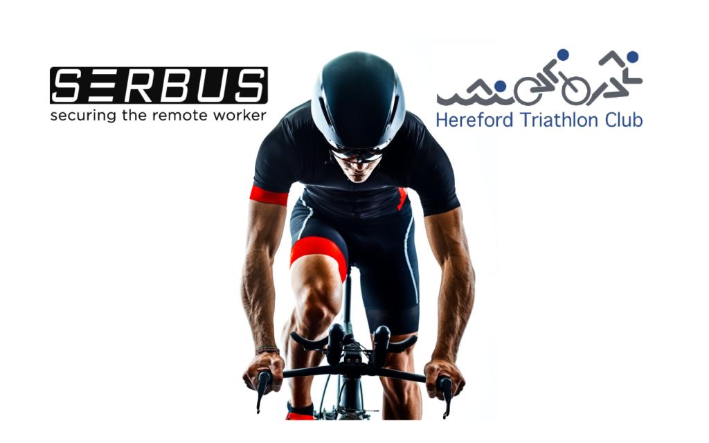 Serbus Sponsor Hereford Triathlon Club